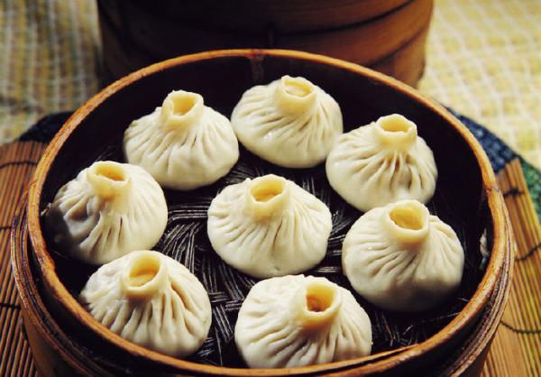 上海   万达瑞华酒店的网红月饼   绝佳组合的鲜肉月饼+葛仙米   上海