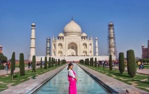 【恒河图片】有一种信仰叫印度