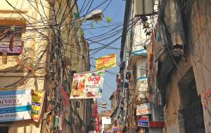 【西孟加拉邦图片】在南印次大陆用足迹划个圈/2016年03月23日,加尔各答第三日