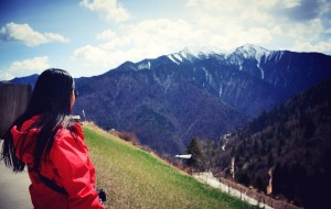 【黑水图片】有一座雪山  巴谷多