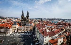 【东欧图片】扛着我的相机,用脚去丈量我的旅程——迷幻东欧:捷奥匈13日