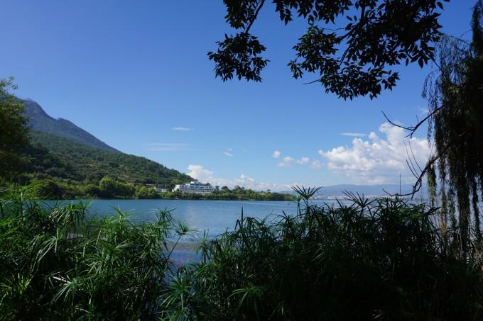 邛海风景区