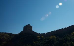 【滦平图片】永远矗立的丰碑——金山岭长城