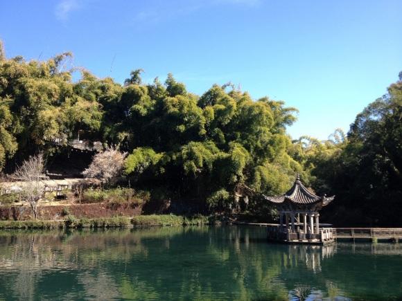 【腾冲门票】云南腾冲热海公园大门票组合套票多种套餐任选