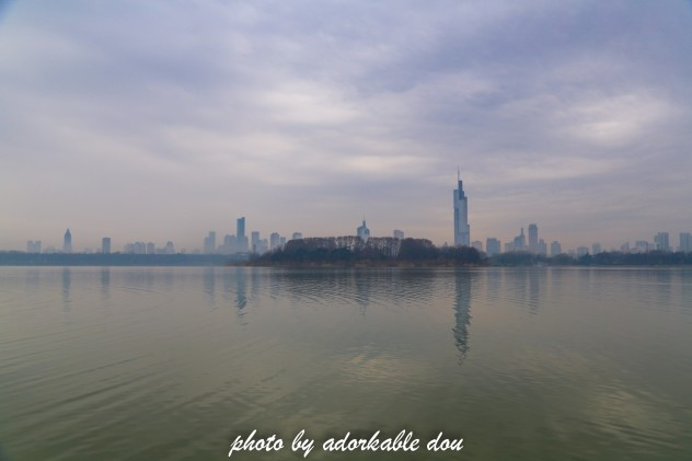 出发自驾游想去杭州,苏州