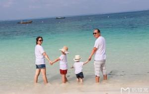 【新山图片】马来西亚西马三岛之旅之伯沙岛篇 · 家庭亲子之旅(伯沙岛+热浪岛+浪中岛)