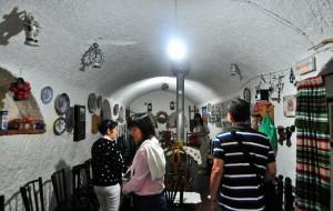 【墨西哥图片】西班牙游记 D4--Guadix洞穴民居