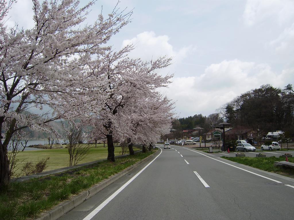【富士河口湖天气】富士河口湖天气预报一周,
