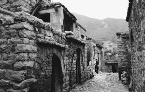 【井陉图片】那一座山,那几个村庄,还有那些被世人遗忘的沧桑——帝都身边的精彩(一)