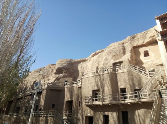 的大西北之旅~塔尔寺