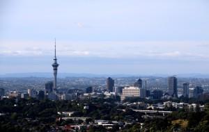 【但尼丁图片】梦锁长白云故里——新西兰南北岛15天自驾游