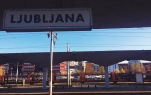 【卢布尔雅那图片】欧洲之南-巴尔干自驾之一   法兰克福-卢布尔雅那