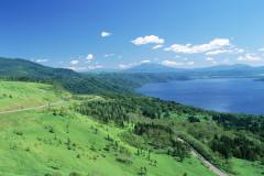 北海道,不只是爱情故事