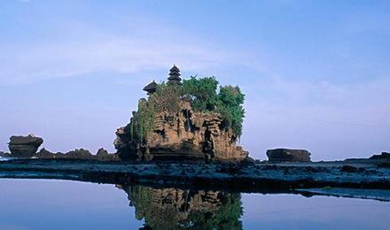 【巴厘岛出发】海景下午茶一日游(梦幻沙滩+宝格丽+金巴兰龙虾晚餐)