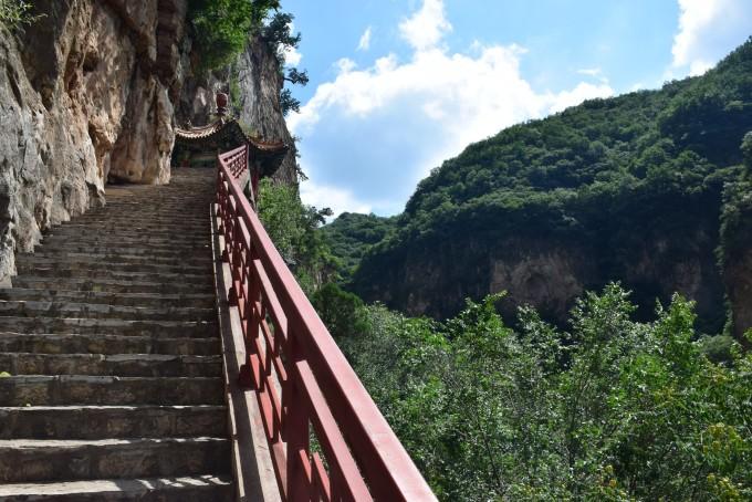藏山风景区