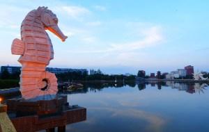 【吉林图片】东北亚的金三角珲春市(续)市区游