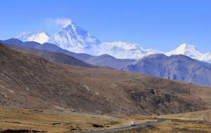 【江孜图片】第二次进西藏我选择春天(下)