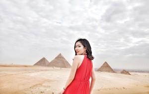 【红海图片】进埃及记里的惊鸿一瞥与刹那斑驳