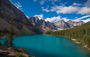 【温哥华图片】行走山水间 — 加拿大落基山脉国家公园自驾之旅