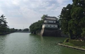 【新潟市图片】新潟:阿贺野川-月冈温泉-新发田城Course