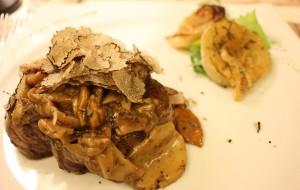 意大利美食-Osteria Barberini