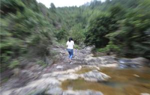 【莆田图片】莆田常太岭下村徒步行