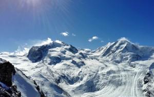 【蒙特勒图片】念 • 雪山 湖泊 古堡 小镇  -- 瑞士全境11日深度之旅