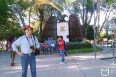 北美之旅...墨西哥蒂华纳市民族歌舞随拍