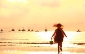 【苍南图片】沿着环海公路,到东方的夏威夷等日出