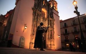 【墨西哥城图片】美国人的跟班小弟,我所认识的墨西哥