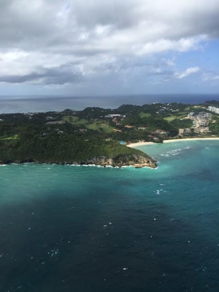 长滩岛6天5晚自由行 深潜-开直升机-伞-浮潜
