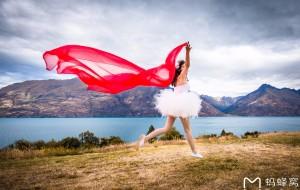 """【新西兰图片】【蜂首&宝藏纪念】双目的应许之地 - 新西兰南岛16日""""半自驾游"""""""