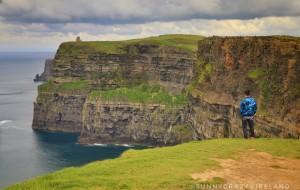 【贝尔法斯特图片】My Love爱尔兰北爱尔兰2日自驾-莫赫悬崖/都柏林/贝尔法斯特/黑暗树篱/卡里克索桥
