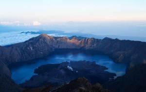 【龙目岛图片】浪浪浪印尼-龙目岛的日与夜