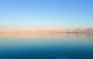 【死海图片】我眼中的以色列(四)直奔死海