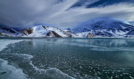 【乌鲁木齐集合】行摄新疆喀什,慕士塔格峰,库车大峡谷纯玩深度10日