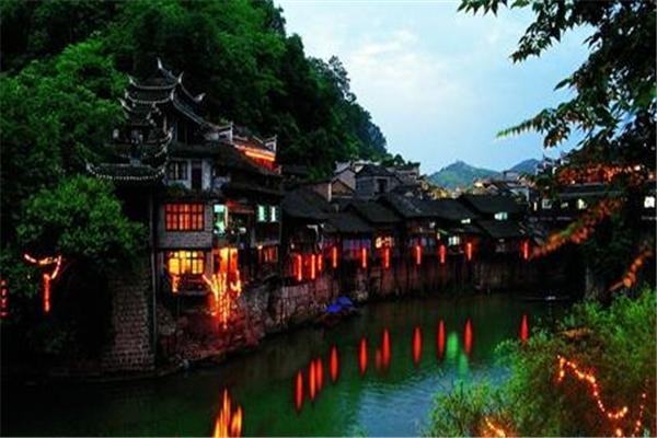 重庆古镇旅游攻略-秀途旅游网