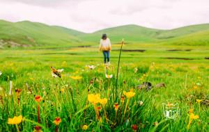 【理县图片】红原·神座 | 川西有一片净土,住着古老的民族