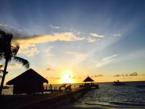 天堂@马尔代夫----度假圣地