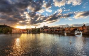 【克鲁姆洛夫图片】【捷克 奥地利】 梦回中世纪的童话 中欧10日自由行