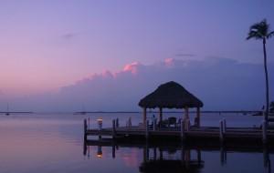 【迈阿密图片】【佛罗里达礁群岛】最南端的日落&潜水者的天堂(Key West & Key Largo)