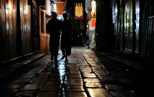 【肥西图片】古镇情怀   一场艳遇发生在三河古镇