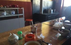 青海湖美食-湖畔牧民特色藏餐吧