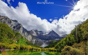 【工布江达图片】四川、青海、西藏27天极致自驾之旅-藏地至美天路至高景色至绝(详细攻略+海量美照)