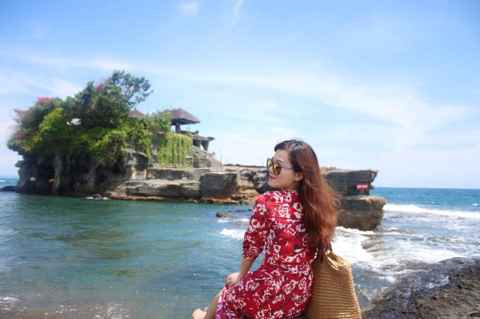 h&l之旅-7日5夜巴厘岛(库塔 蓝梦岛 乌鲁瓦图 金巴兰)