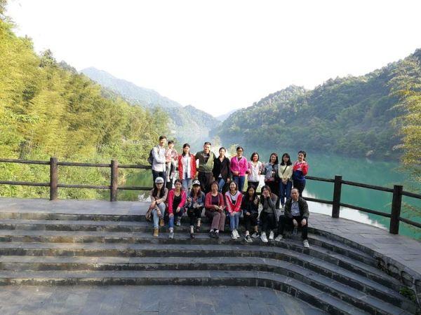 小东江高椅岭两天一夜旅游攻略图片