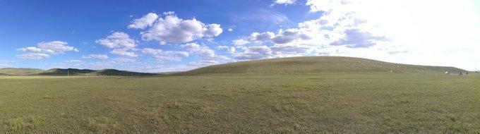 内蒙古自助游攻略