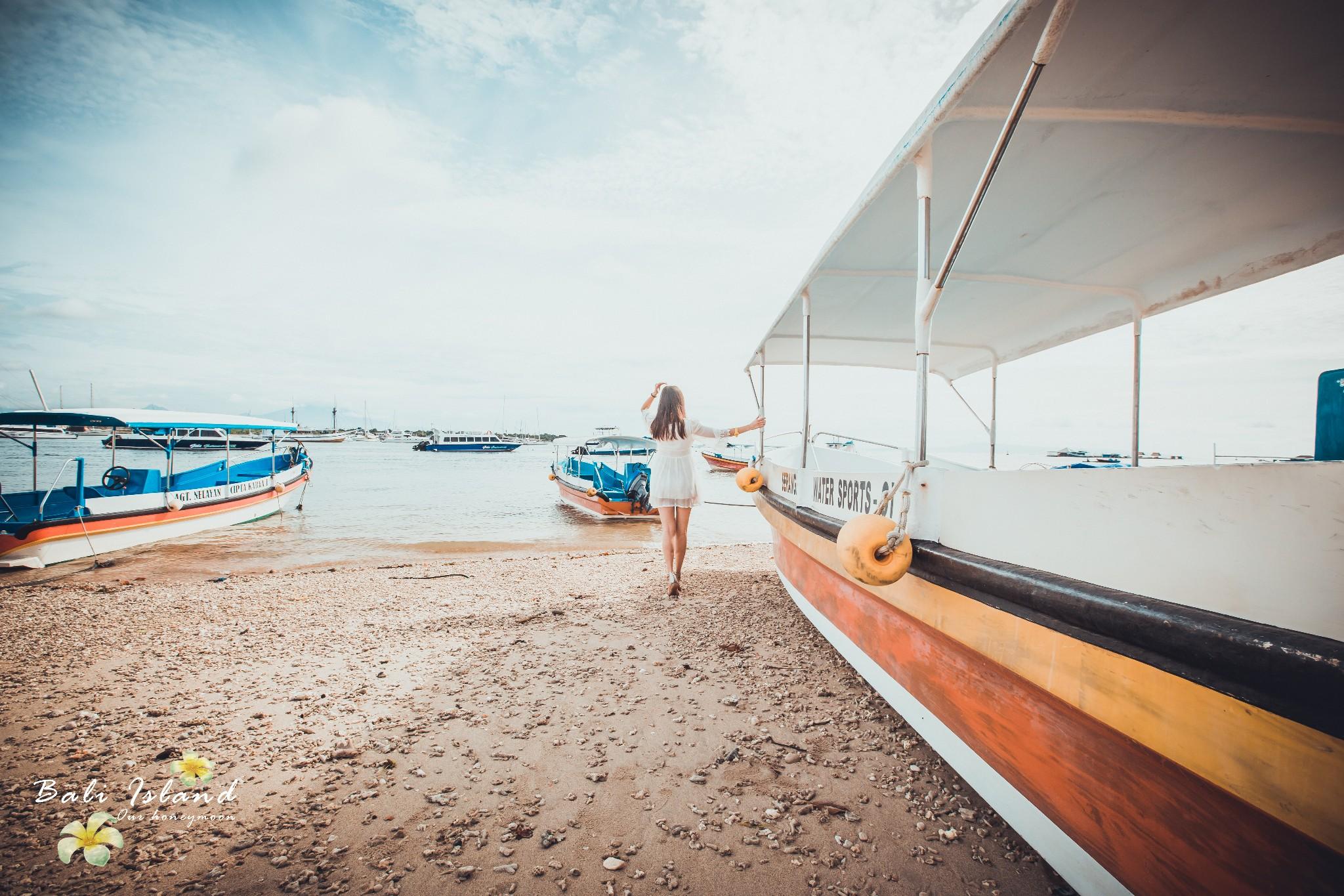 巴厘岛,雨季里的惬意小时光