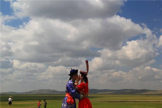 内蒙古景点图片
