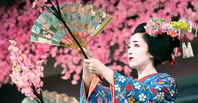 【东京樱花在哪看】2017年日本东京樱花花期及观赏地